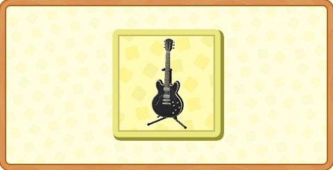 エレキギターES2の入手方法とDIYレシピ