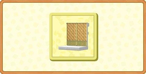 バンブーなかべの入手方法とDIYレシピ