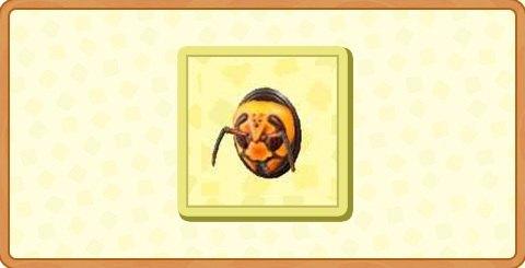 ハチヘッドの入手方法とDIYレシピ
