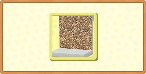 ウッディなかべの入手方法とDIYレシピ