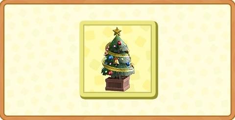 かわいいクリスマスツリーの入手方法とDIYレシピ