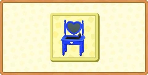 キュート 家具