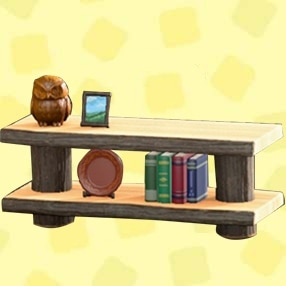 丸太(まるた)シリーズの家具・小物一覧