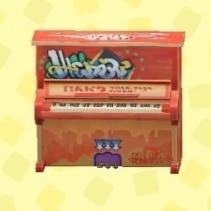 ストリートピアノ