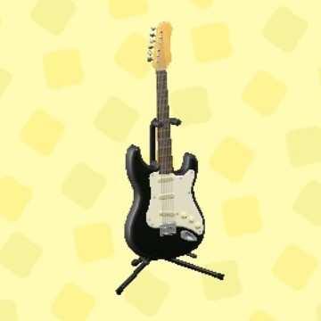 エレキギターES1