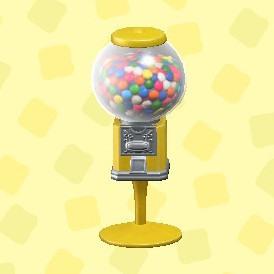 キャンディマシン