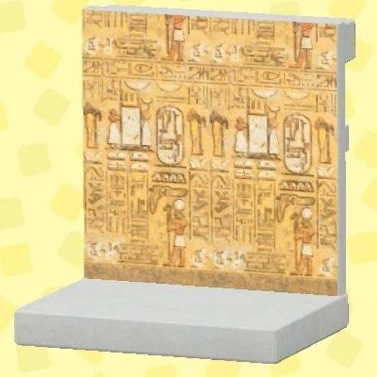 エジプトなかべ