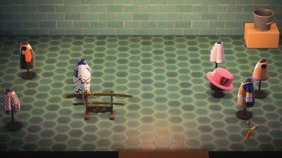 ちるくさんの夢番地4