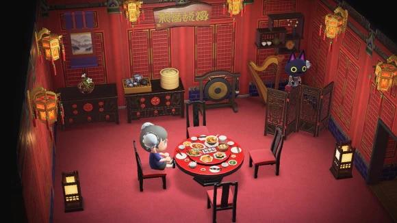 高級中華料理店