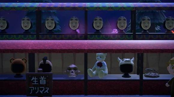 ゆかりごはんさんの夢番地4