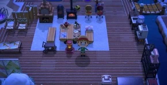 ゆるキャン島 キャンプ4
