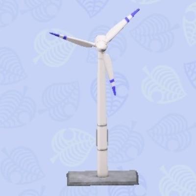 あつ 森 風力 発電