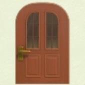 たてながまどのドア