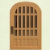 こうしのドア