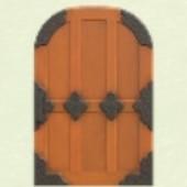 わふうなドア