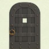 てつのドア
