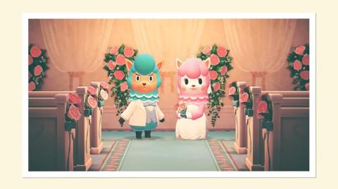 リサとカイゾー夫婦の写真