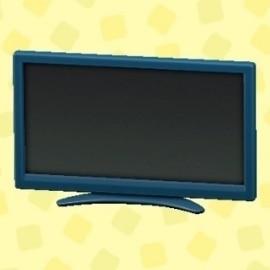 えきしょうテレビ50インチ