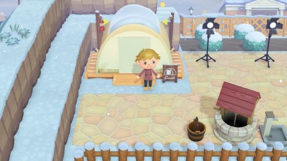 キャンプサイト リセマラ