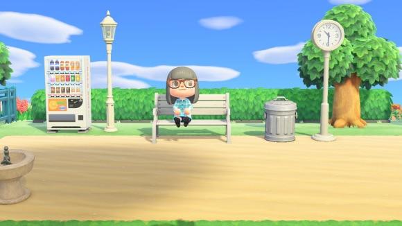 シンプルな公園