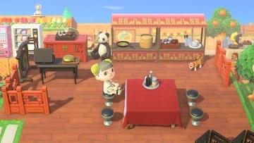 中華な屋台