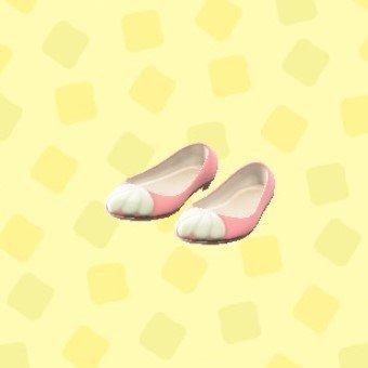 マーメイドの靴