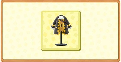 かいぞくのコートの入手方法と使い道
