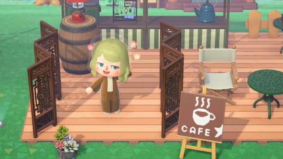 カフェの作り方とコツ