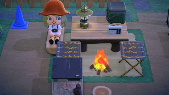 キャンプ場の作り方とコツ