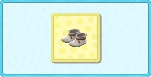 まほうつかいのブーツ