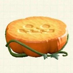 テーブルオレンジ