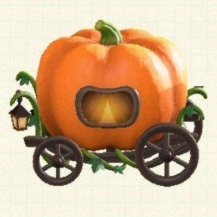 ばしゃオレンジ