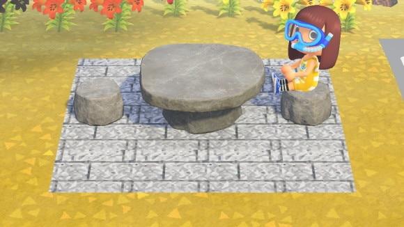 石畳のマイデザイン一覧