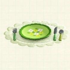 サンクスギビングテーブルウェアのカラバリ2