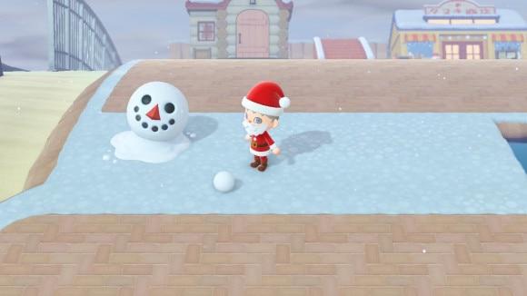 雪玉の基本情報