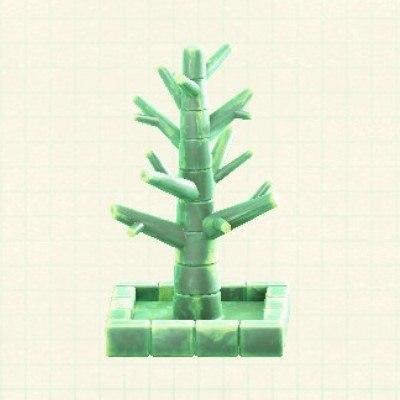 こおりのツリーアイスグリーン