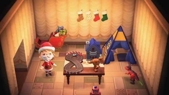 クリスマスおもちゃ (2)