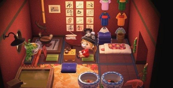 ゆるキャン 部屋2