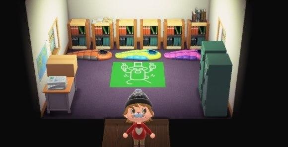ゆるキャン 部屋4