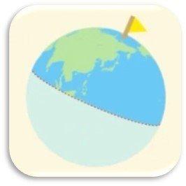 北半球と南半球の違い