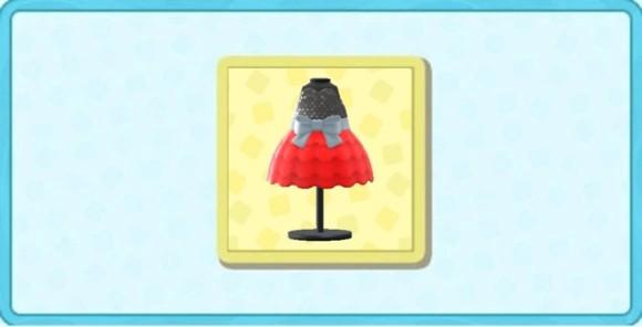 バブルドレスの値段と入手方法
