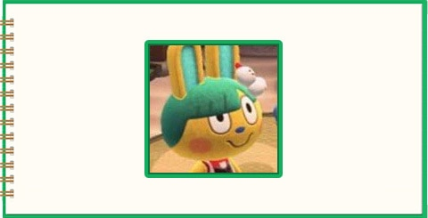 トビーの性格と誕生日