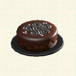 ははのてづくりケーキははのてづくりケーキ(チョコ)