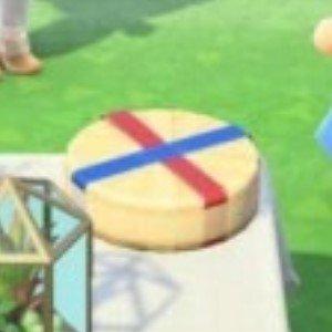 ダブルグロスターチーズ