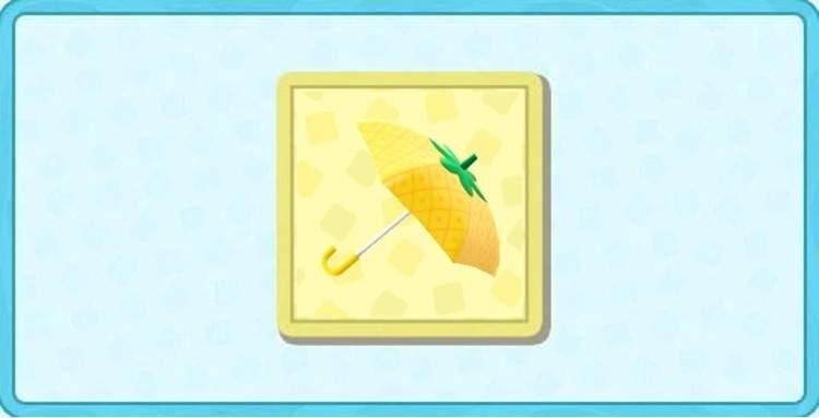 パイナップルのかさの値段と入手方法