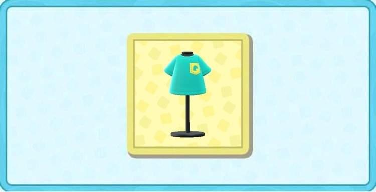 キャンパーのTシャツの値段と入手方法