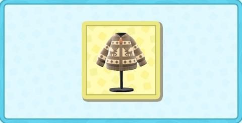 トナカイセーターの値段と入手方法