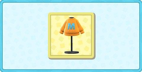 ははのてあみのセーターの値段と入手方法