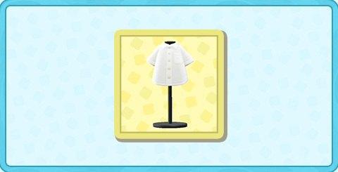 はんそでワイシャツの値段と入手方法