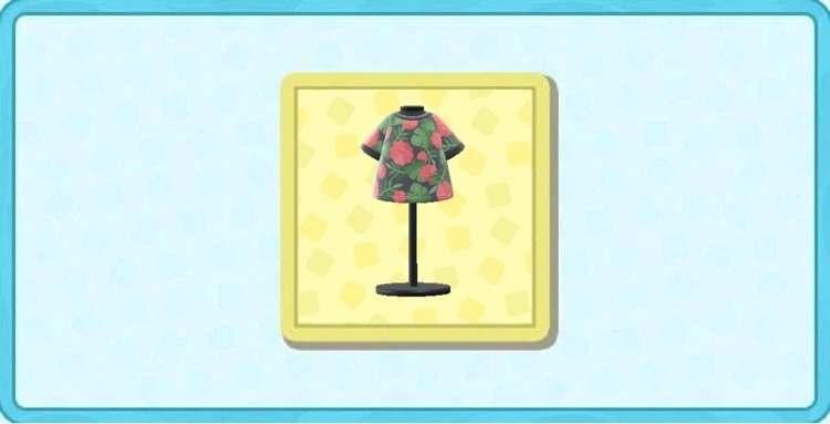 ボタニカルTシャツの値段と入手方法